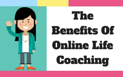 How Does Online Life Coaching Work?
