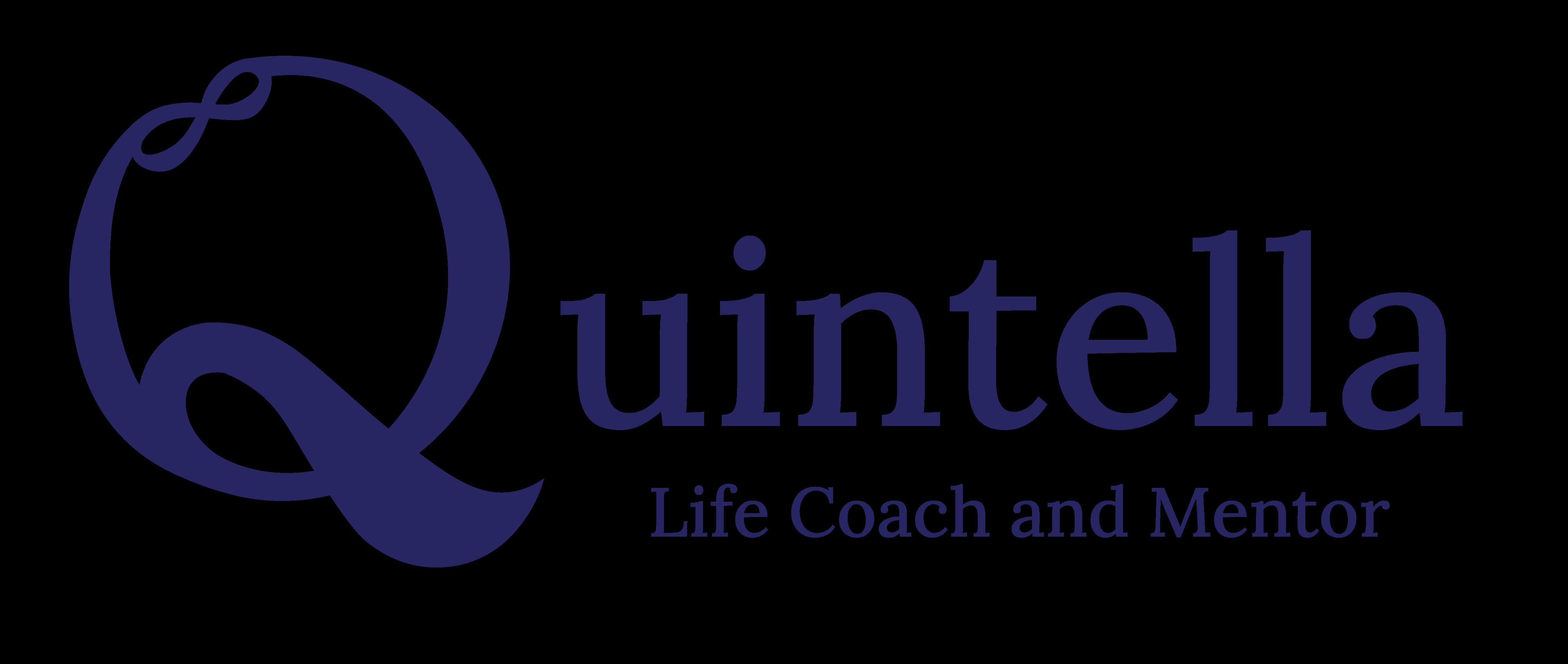 Quintella Life Coach and Mentor
